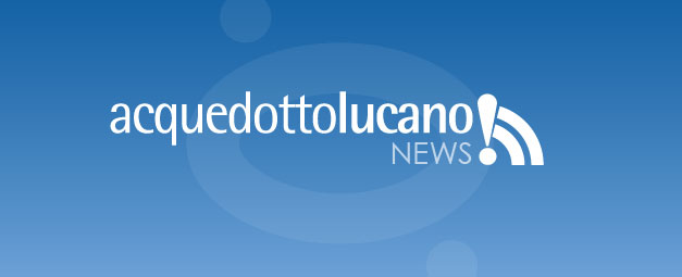 DALLE START UP IDEE INNOVATIVE PER ACQUEDOTTO LUCANO